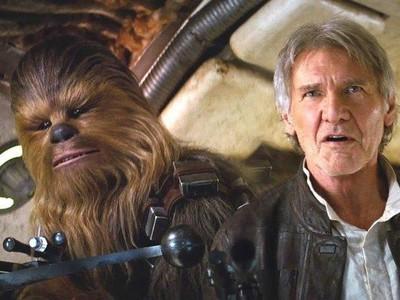 «Звездные войны» заработали $50 млн еще до премьеры кино