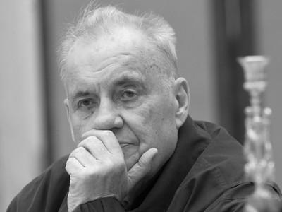 Скончался известный режиссер Эльдар Рязанов