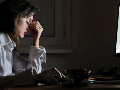 Ночная работа убивает клетки мозга — ученые