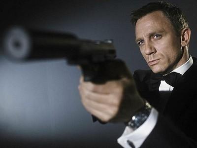 «007: Спектр» станет самым длинным фильмом «бондианы»