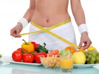 Простые принципы правильного и сбалансированного питания для похудения