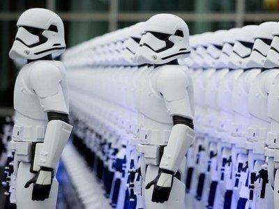 Новые фильм «Звездные войны» намерены снимать в реальном космосе