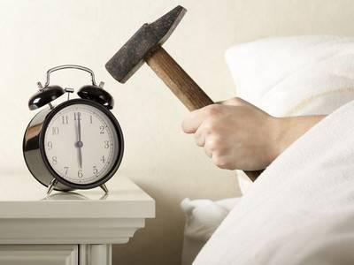 Исследователи нашли «переключатель» мозга со сна на бодрствование