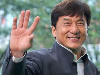 Джеки Чан получит почетный «Оскар» за выдающиеся заслуги в кинематографе