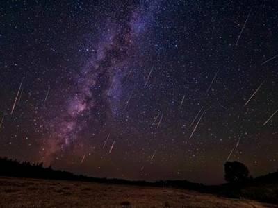 С 11 августа украинцы смогут наблюдать самый мощный звездопад