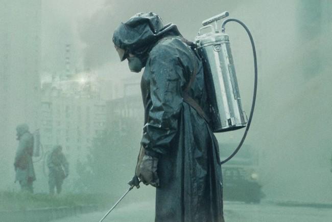 Чернобыль признан лучшим мини-сериалом в США