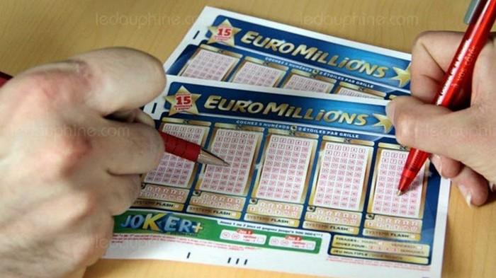 Француз отсудил 163 млн евро по утраченному лотерейному билету