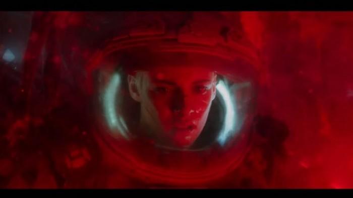 Вышел трейлер хоррора Под водой с Кристен Стюарт