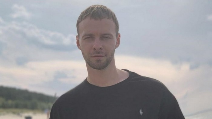 Макс Барских выпустил новый трек