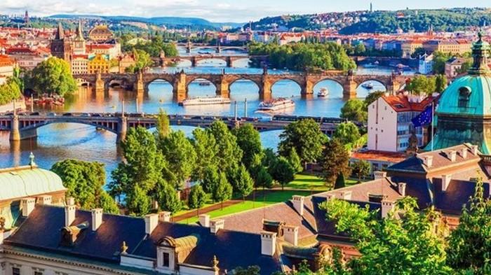 Названы лучшие страны Европы для комфортной жизни