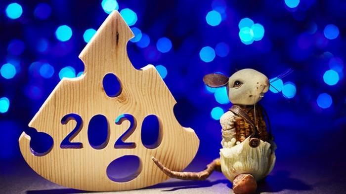 Новый год 2020: как правильно встретить високосный год