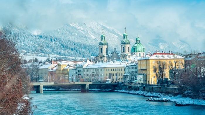 Бесплатный проезд в общественном транспорте запускают в Австрии