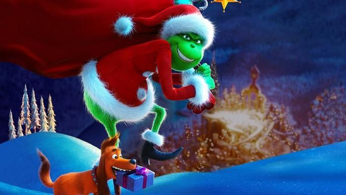 Волшебный и теплый вечер: ТОП-5 мультфильмов для новогоднего настроения