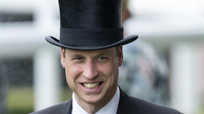 Принц Уильям получил новый титул от королевы Елизаветы II