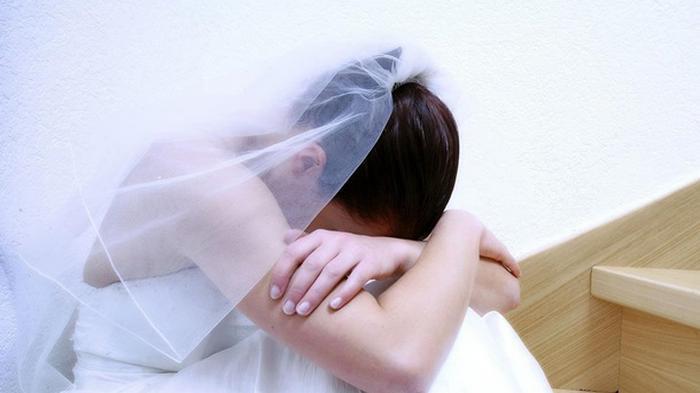 Невеста готовилась к свадьбе с не знавшим об этом мужчиной