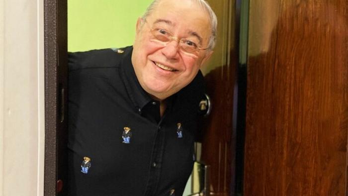 75-летнего Евгения Петросяна госпитализировали с коронавирусом