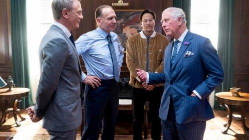 Принц Чарльз латает свою одежду и ремонтирует обувь: Я один из тех, кто нен...