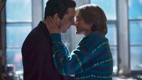 Netflix призовут объяснить, что история принцессы Дианы и Чарльза в сериале...