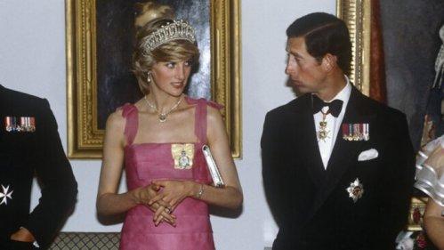 Принц Чарльз перед свадьбой с принцессой Дианой признался, что не любил ее