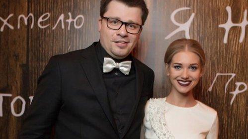 Гарик Харламов и Кристина Асмус официально развелись