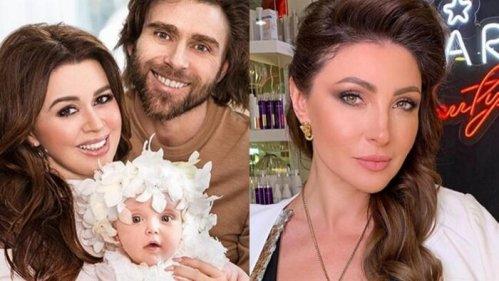 Коллега Анастасии Заворотнюк проговорилась, что актриса не сама рожала млад...