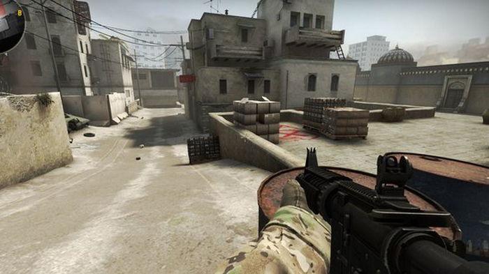 Пользователь потратил $150 000 на скин для оружия в CS:GO (фото)