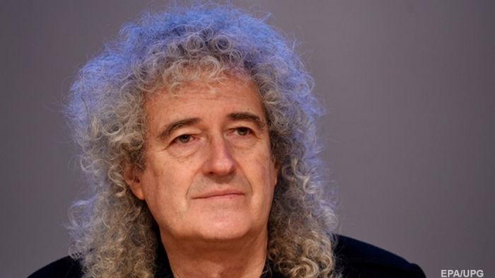 Гитарист Queen выпустил духи с запахом барсука (фото)