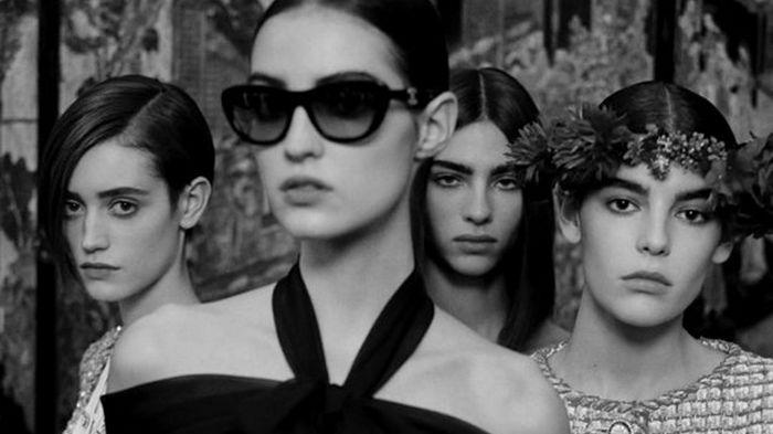 Дом Chanel представил коллекцию весна-лето 2021 (видео)