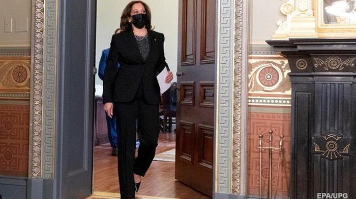 Любовь Камалы Харрис к модному итальянскому бренду разозлила американцев