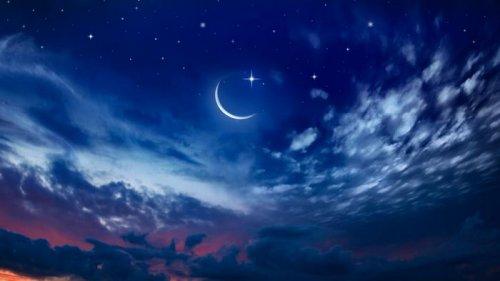 Сегодня новолуние: что нельзя делать на молодой месяц в Водолее