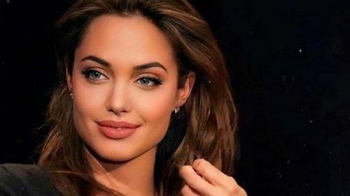 Анджелина Джоли продает дорогой подарок от Брэда Питта (видео)