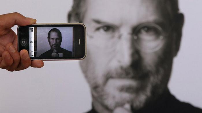 Резюме Стива Джобса ушло с молотка за $222 тысячи (фото)