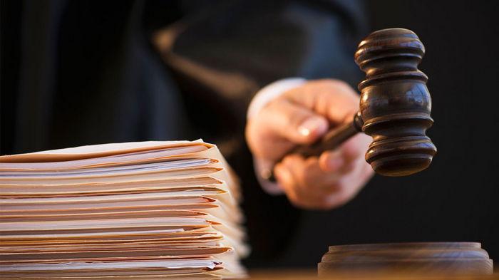 В Австрии осудили мужчину, который, болея COVID-19, кашлял на бывшую жену