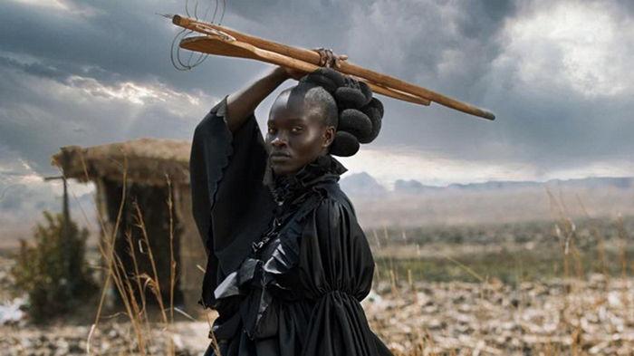 Представлены лучшие фото World Photography Awards