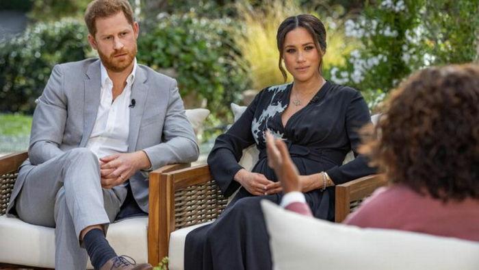 Князь Монако резко раскритиковал Меган Маркл и принца Гарри за болтовство на интервью