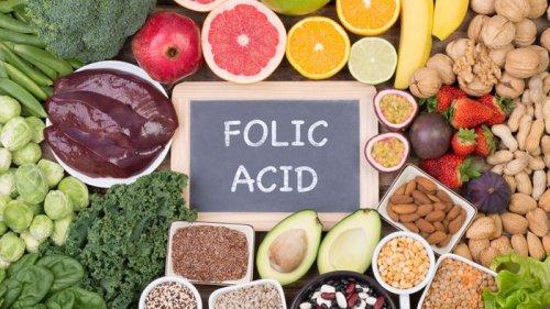 7 признаков дефицита фолиевой кислоты, которые многие игнорируют!