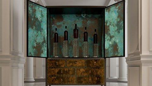 На аукционе Sotheby's будут продавать уникальную коллекцию виски за 500 тыс...