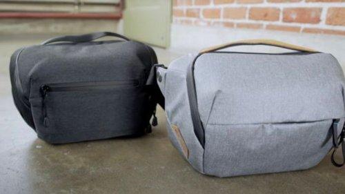 Американская компания потроллила Amazon за полное копирование ее сумки: вид...