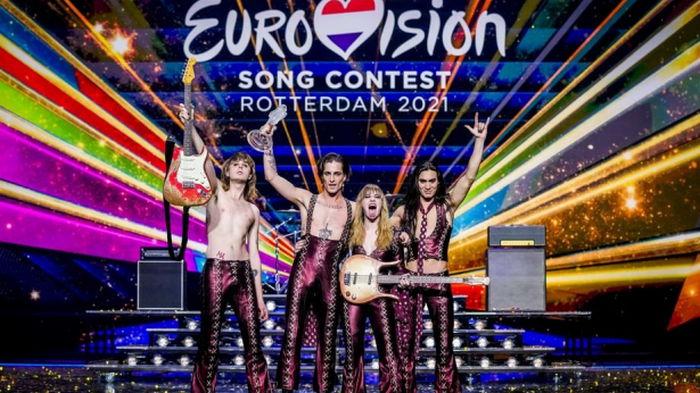 В Роттердаме объявили победителя Евровидения 2021