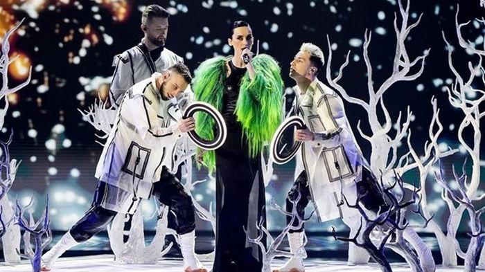 Песня Go_A возглавила рейтинг лучших хитов в Италии