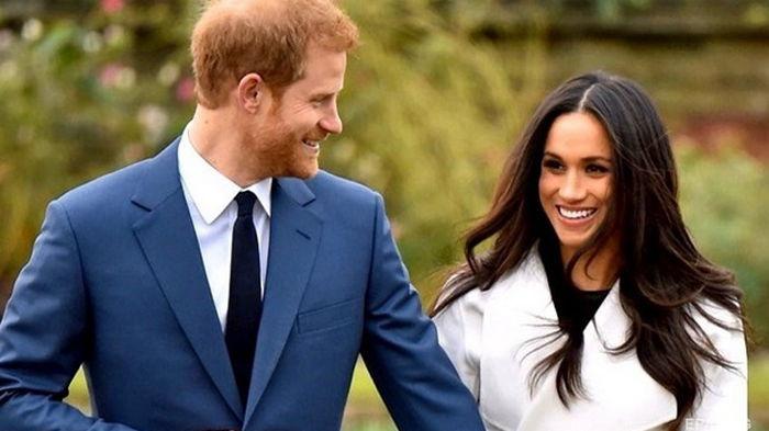 Меган Маркл и принц Гарри решили больше не заводить детей