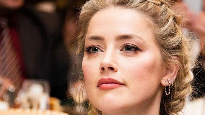 Экс-жена Джонни Деппа Эмбер Херд впервые стала мамой