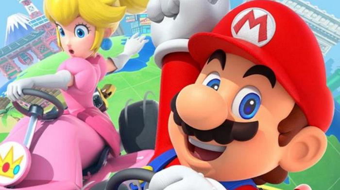 Картридж с игрой Super Mario 64 ушел с молотка за рекордные $1,5 млн