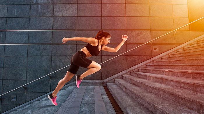 Почему на утренних тренировках худеешь быстрее