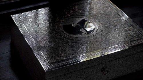Власти США продали единственную копию альбома Wu-Tang Clan