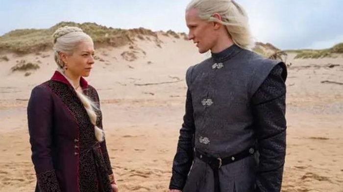 Дом Дракона: Вышел тизер приквела Игры престолов
