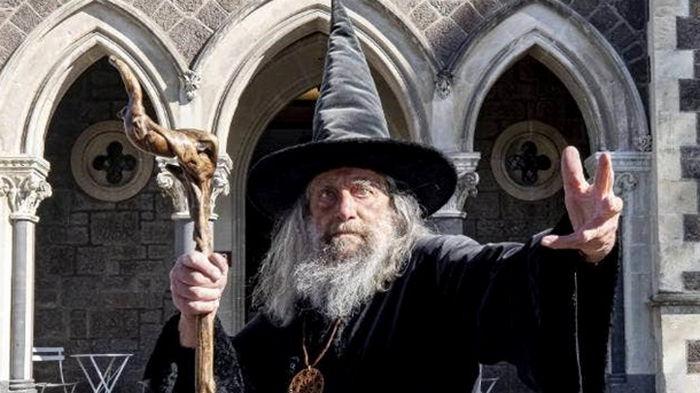 В Новой Зеландии уволили волшебника