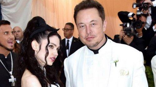 Илон Маск расстался со своей девушкой