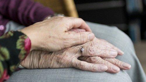 В Грузии от коронавируса вылечили 111-летнюю женщину