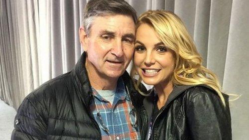Отец Бритни Спирс потребовал $2 млн долларов за отказ от опеки – СМИ